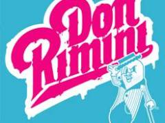 "Parisian Jam-Master Don Rimini drops The ""KICK'N RUN"" EP on Delicious Gutter + Free Downloads!"
