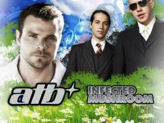 3/21 – ATB Returns to Chicago @ Congress Theater – Chi