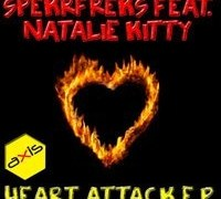 SPEKRFREKS ft. NATALIE KITTY – HEART ATTACK EP – OUT NOW ON BEATPORT