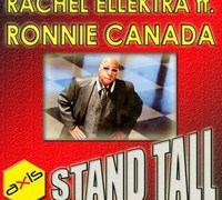 RACHEL ELLEKTRA ft RONNIE CANADA – STAND TALL – OUT NOW ON BEATPORT