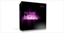 Pro Tools 9 Open & Willing to Talk to Third-Party Audio Interfaces; Software-Only Operation Also an Option.  Available Worldwide on November 12, 2010!