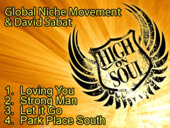 HIGH on SOUL Has Launched! – DJ David Sabat's New Label is Up-And-Running!!!
