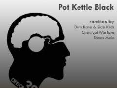Carlo Gambino – Pot Kettle Black – out now on Beatport