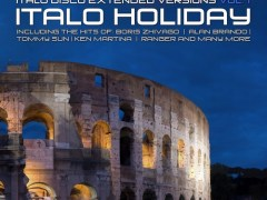 Need A Vacation – Go On Holiday, An Italo Holiday