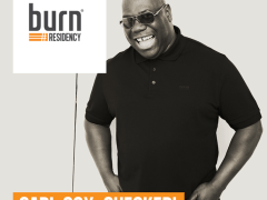 (3/13/14):  CARL COX CONFIRMED AS FINAL  MENTOR, ANNOUNCES LAST CALL FOR ENTRIES