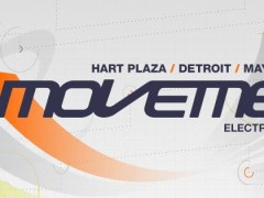 MOVEMENT ELECTRONIC MUSIC FESTIVAL 2014 REVEALS ELECTRIFYING STAGE LINEUPS;  ANNOUNCES NEW SILENT DISCO STAGE