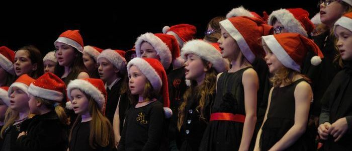 Donegal Junior Choirs