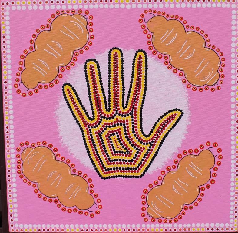 The Hand 1 com