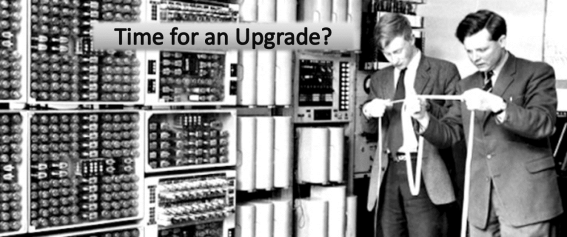 How do you know when to upgrade your network equipment