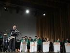 Cостоялся юбилейный концерт, посвященный 60-летию эстрадного оркестра ДонНМУ «Medikus Band»