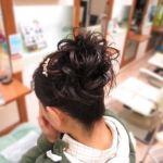 ヘアセット・アップスタイルと縮毛矯正、髪質やダメージの関係性とは?