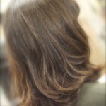 髪の機能を最大限に活かすために(鳥取県米子市)
