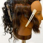 基礎から学ぶ縮毛矯正 アイロン検証①