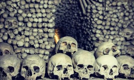 15 nejstrašidelnějších míst v Evropě, která se budete bát navštívit