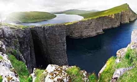 Magická místa, u kterých neuvěříte, že jsou skutečná