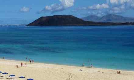 Kanárské ostrovy – Lanzarote – 2704 Kč