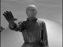 The Day the Earth Stood Still Blu-ray screen shot 7