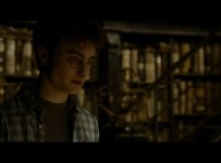 Harry Potter and the Half Blood Prince Blu-ray screen shot 30