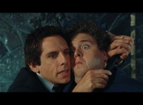 Night at the Museum 2: Battle for the Smithsonian Blu-ray screen shot 7
