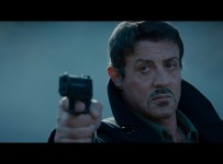 The Expendables 2 Blu-ray screen shot 7