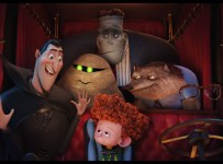 Hotel Transylvania Blu-ray screen shot 10