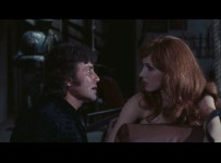 The Night Evelyn Came Out of the Grave Blu-ray screen shot 8