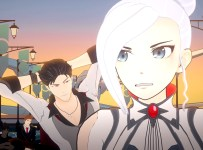 RWBY: Volume 3 Blu-ray screen shot 7