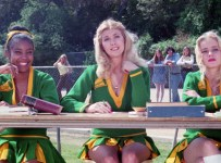 Swinging Cheerleaders Blu-ray screen shot 3