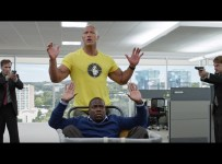 Central Intelligence Blu-ray screen shot 10