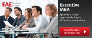MBA Executive EAE