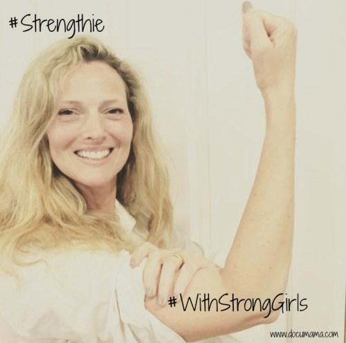 strengthie