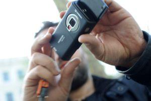 Documentally and the Nokia N95