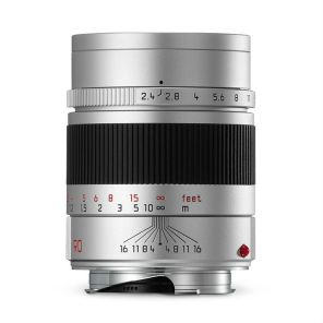 Leica Summarit-M 90mm f/2.4