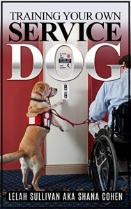 Train your own Service Dog!