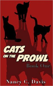 cats on the prowl book 1