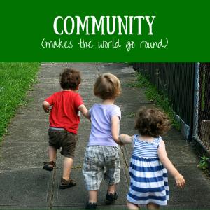 Instgram Community