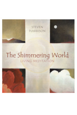 The Shimmering World: Living Meditation