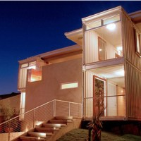 Cargo Container Homes | DeMaria Design