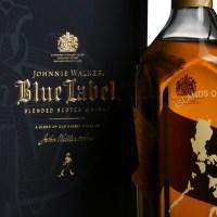 Johnnie Walker Blue Label Philippines Bottle