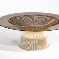 Knoll-Platner 50th Anniversary Goes Gold