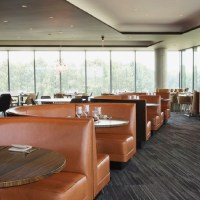Porsche Restaurant 356 Extends Brand | Atlanta, GA