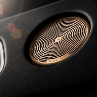 Rolls-Royce Wraith Bespoke Audio