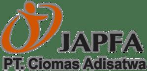 Logo PT Ciomas