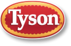 logo tyson