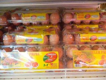kemasan telur supermarket jual