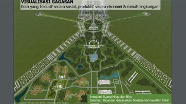 peluang bisnis di ibu kota baru kalimantan timur