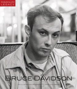 Bruce Davidson Magnum Legacy von Vicki Goldberg