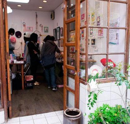 girlsville Tokyo最終日