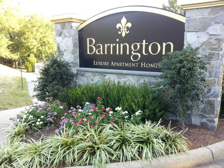 Barrington Photo