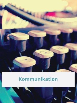 KOMMUNIKATION-MED-TEKST